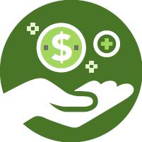 Icon: Benefits