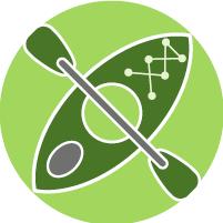 Icon: Kayak
