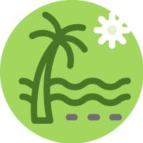 Icon: Vacation